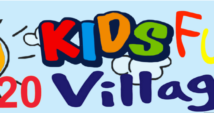 kids fun village